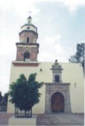 TEMPLO DE SAN MIGUEL